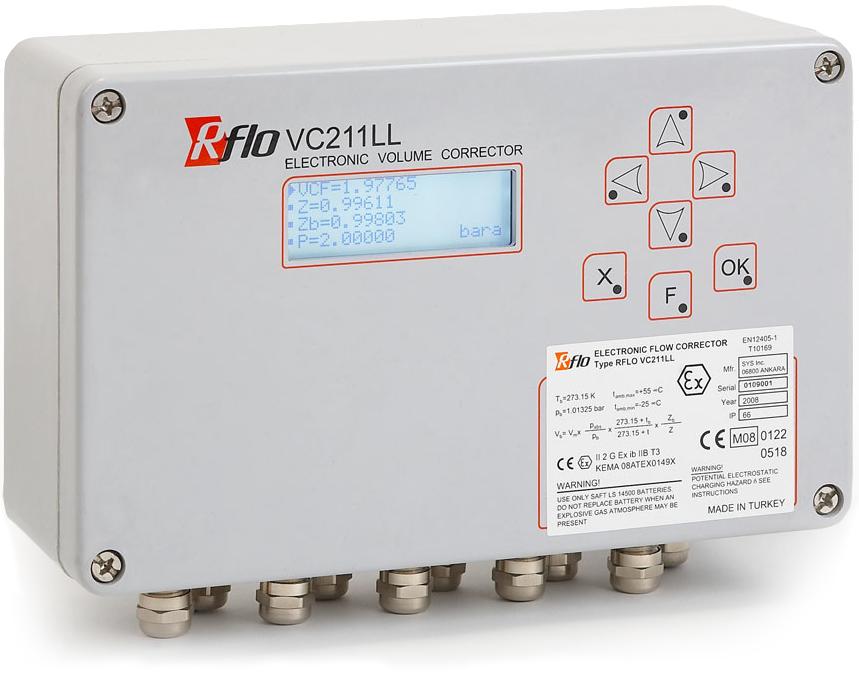 VC211LL
