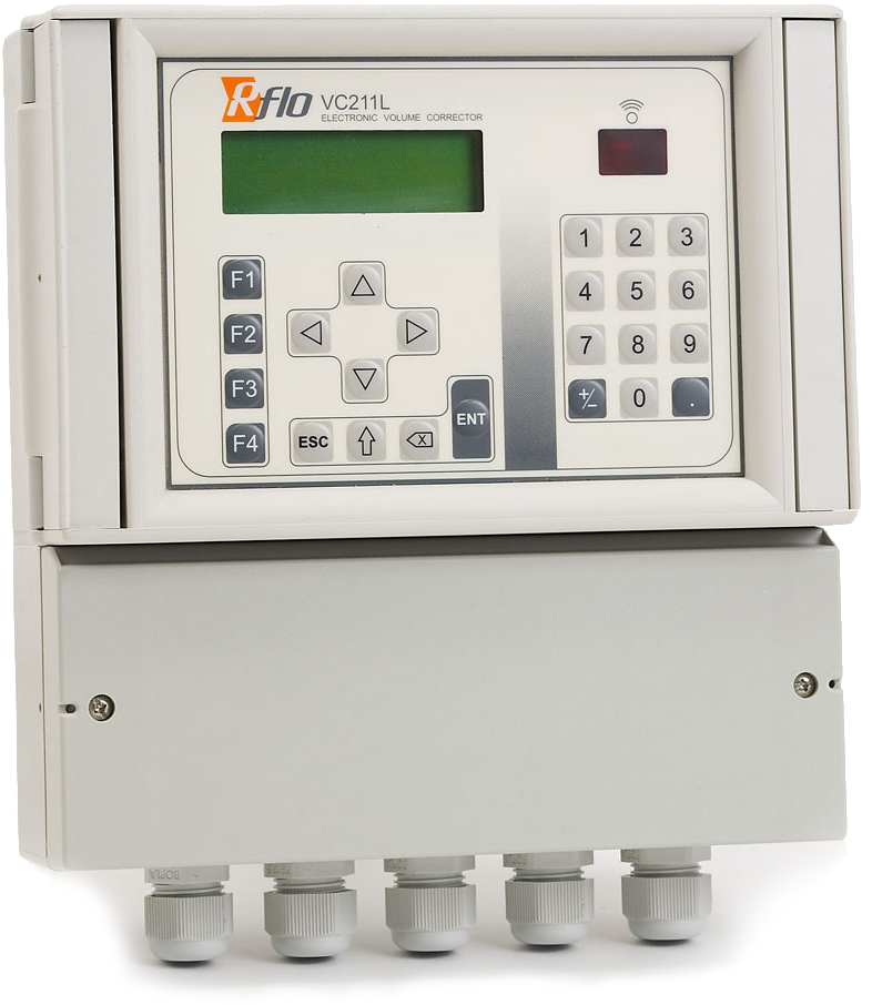 VC211L Electronic Volume Corrector