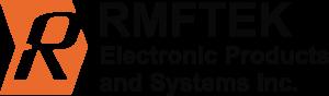 RMFTEK logo